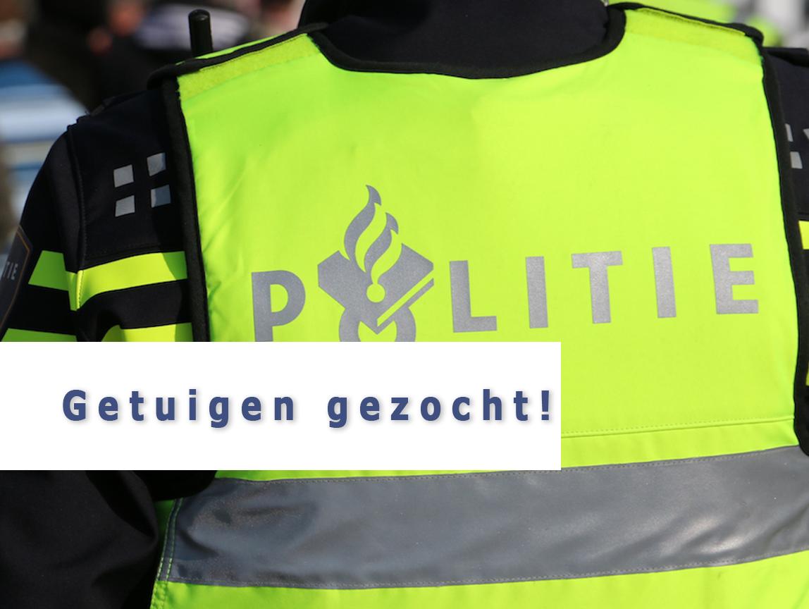 Handtas weggenomen bij insluiping in Haaksbergen; politie zoekt getuigen