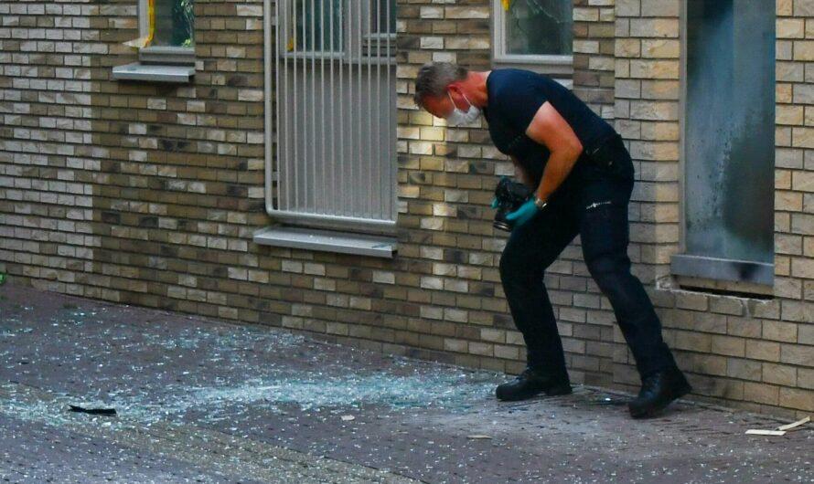 Explosief ontploft in centrum Enschede, meerdere panden schade