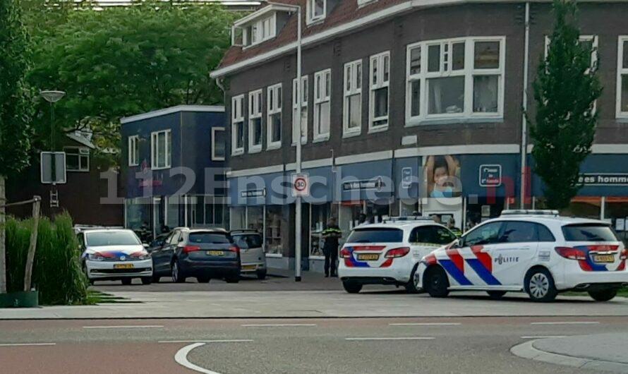 Enschede legt gebiedsverboden op aan overlastgevers in centrum